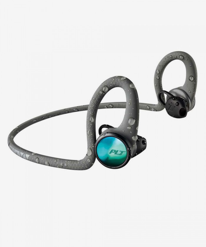 BackBeat FIT 2100 Grey