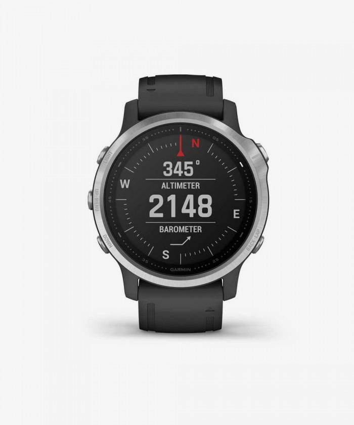 Fenix-6S Smartwatch