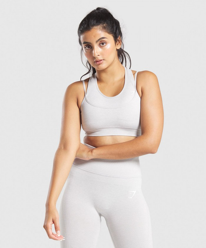 Vital rise sports bra