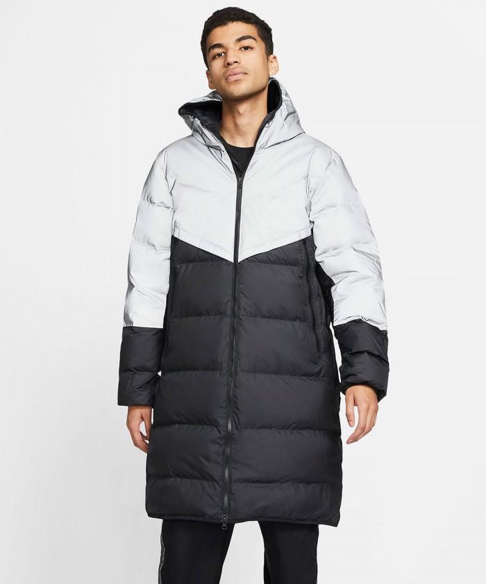 Sportswear Down Fill