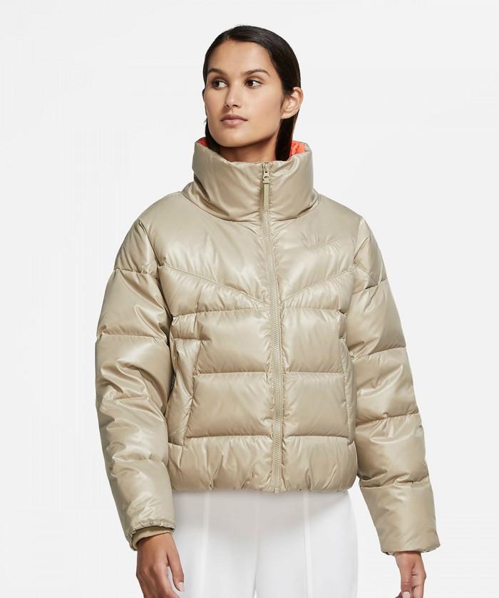 Women's Jacket Down Fill