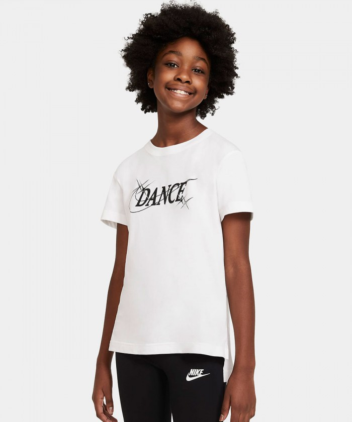 Older Kids' (Girls') T-Shirt